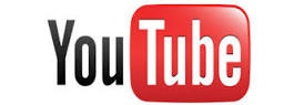 Logo de YouTube.